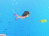 Flash игра Summer Shells