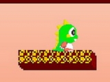 flash игра Bubble Bobble The Revival