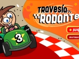 flash игра Travesia Rodante