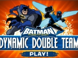 Batman - Dynamic double team