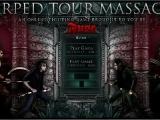 Flash игра Warped Tour Massacre