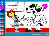flash игра Ну Погоди - Заяц и Волк