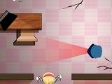Flash игра Escape Paris