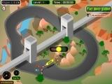 Flash игра Mountain view Razer
