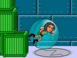 Flash игра Impossi-bubble Adventures