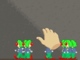 Flash игра Escape From Clowncatraz
