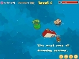 Flash игра Unlimited Rescue