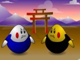 Flash игра Battle Eggs