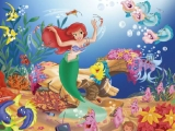 Hidden Objects The Little Mermaid