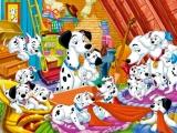 Puzzle Mania Dalmatians