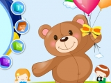 Fancy Teddy