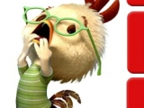 Chicken Little Memory