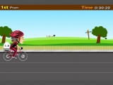 Cycle Racer
