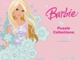 Barbie: Puzzle Collections