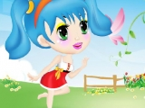 Msitu Butterfly Fairy