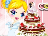 Wedding Cake Contest