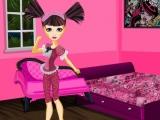 Monster High Bedroom Decor