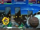 flash игра Alloy Arena
