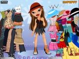 Peppy\' s Sasha Bratz Dress Up