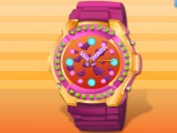 Thiết kế một chiếc đồng hồ