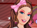 Barbie Colorful Party