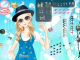 Cool Summer Fashion