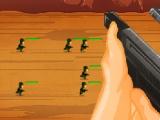 flash игра Stronghold обороны