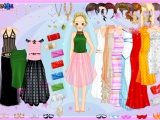 Party Dress-up