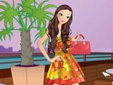 Веселые летние платья