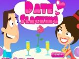 Data Slacking