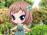 Dziewczyna Mint 3