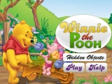 Winnie the Pooh Hidden Objects