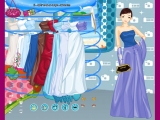 Sweet Bride\'s Maid