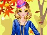 Autumn Trend Gadis