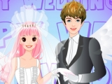 Happy Wedding Dress Up 2