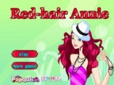 Red-Hair Annie