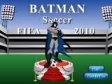 משחק פלאש באטמן כדורגל