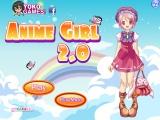 Anime Girl 2,0