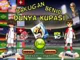 flash игра Bakugan Ben 10 Dunya Kupasi