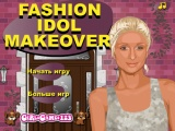 Fashion Idol Makeover