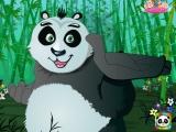 Panda PB og J