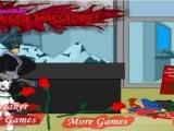 Valentines day Chainsaw massacre!