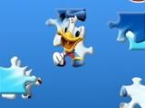 Donald Duck Jigsaw