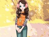Gilet Bubble per l'autunno