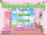 Teenage Room Decorating