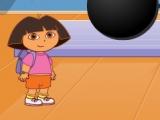 Dora Weightlifting