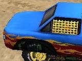 Monster Race 3d
