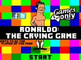 Ronaldo: The Crying Game