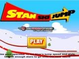 Stan Ski Jump