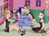 Patties Punk Rock Make Out